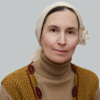 Галат Оксана Вадимовна