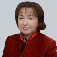 Рыжова Елена Григорьевна