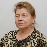 Меркулова Надежда Ивановна