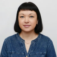 Протонина Юлия Валерьевна