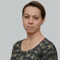 Андриянова Елена Сергеевна