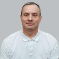 Кириленко Сергей Николаевич