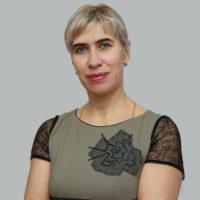 Крымова Юлия Владимировна