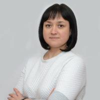 Стрик Александра Сергеевна