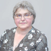 Марешина Ольга Валентиновна