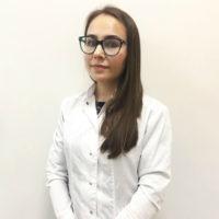 Липакова Ксения Витальевна